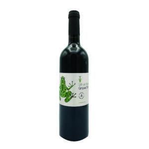 gripau vino tinto vins de taller biodinamico